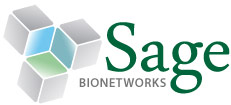 Sage Bionetworks logo